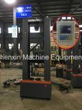 Máquina de teste elástica eletrônica Utm (CXDL-5)