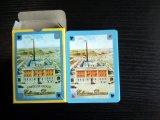 Cartes de jeu personnalisées de papier