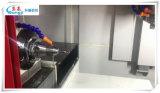 높은 정밀도 특별한 절단 도구를 위한 CNC 5 축선 공구 & 절단기 분쇄기