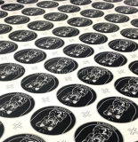 Trazador de gráficos del corte del vinilo de la etiqueta engomada de la alta calidad con precio competitivo