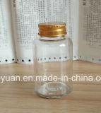 бутылка бутылки здравоохранения 100ml Cordyceps медицинская