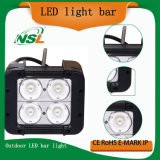 indicatore luminoso di inondazione esterno chiaro poco costoso delle barre LED della barra chiara LED di riga LED dei Crees della barra chiara LED di 40W LED doppio