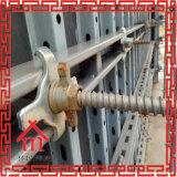 냉각 압연된 강철 Q235 구체적인 건축 벽 Formwork