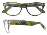 Зрелище Eyewear способа оптически рамок обрамляет ацетат Eyewear