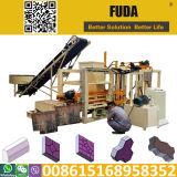Machine du bloc Qt4-18 à vendre au Ghana au Ghana