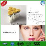 Кожа Melanotan загорая полипептиды Melanotan 2 Mt2 Mt II
