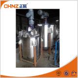 El tanque líquido de múltiples funciones del mezclador de la industria química 2017