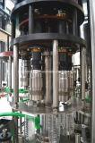 Автоматический разлитый по бутылкам завод питьевой воды разливая по бутылкам