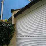Aluminiumfenster-Vorhang-ferngesteuerte Sturm-Blendenverschlüsse
