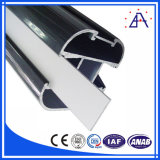 Алюминиевый профиль 6063 T5 края