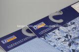 綿の糸の染められた編まれた方法Shirtingファブリック