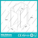 Huis van de Douche van de goede Kwaliteit Walk-in met Aangemaakt Gelamineerd Glas (SE927C)