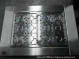 I vari tipi parti di plastica all'ingrosso della famiglia della Cina hanno personalizzato lo stampaggio ad iniezione di plastica di rendimento elevato