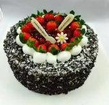 Special lindo del regalo del chocolate del juguete para la Navidad y la tarjeta del día de San Valentín