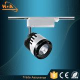 Indicatore luminoso della pista della PANNOCCHIA LED di prezzi di fabbrica 24W