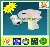 бумага белых CB 70g Carbonless