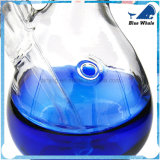 De geassorteerde Waterpijp van het Glas van de Kleur van de Bodem