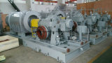 Sf Korrosions-Beweis-Hochleistungs--Trommel- der Zentrifugeaufgeteilte Kasten-Pumpen