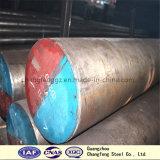 SAE1050熱間圧延のプラスチック型の鋼鉄炭素鋼