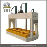 Plancia del portello della pressa di stampaggio fredda, macchina fredda della pressa di falegnameria