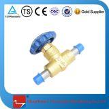 LNG-kurzes Stamm-Kugel-Ventil für Dewar-Zylinder