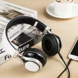 Het over-Oor van uitstekende kwaliteit telegrafeerde StereoHoofdtelefoon met Mic Lawaai Annulerend Hoofdtelefoon