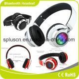 Bluetooth 3.0 Stereolithographie-Kopfhörer mit Disco beleuchtet FM Radiomikro - statischer Ableiter