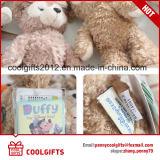 Promozione Pendent Keychain, regalo dell'orso molle della peluche di alta qualità del biglietto di S. Valentino