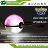 Pokemon gaat de Bank van de Macht van het Spel 10000mAh /12000mAh