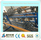 Machine complètement automatique de frontière de sécurité de maille de diamant (SHW127)