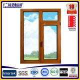 高い建物のための高品質の開き窓および日除けWindows