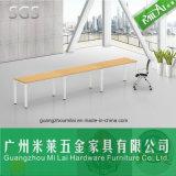 Neuer moderner Entwurfs-geöffneter modularer Büro-Tisch