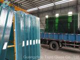 Portes givrées/Windows/glace de meubles/flotteur de construction (UC-TP)