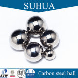 bola de acero con poco carbono G500 de 50m m AISI 1010