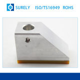 OEM Deel van het Afgietsel van de Matrijs van het Aluminium van de Schakelaar van de Hoge Precisie het Hydraulische