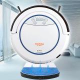 Aspirateur sec neuf de machine de mouvement circulaire de nettoyage d'étage de l'appareil 2017 ménager