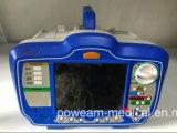 Defibrillator Farbe LCD-Bildschirmanzeige-AED-Biophasic mit ECG, SpO2