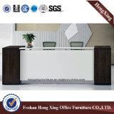 현대 디자인 유리제 탁상용 사무용 가구 접대실 테이블 (HX-RT516)