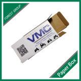 Изготовленный на заказ бумажная коробка с печатание логоса (FP0200092)