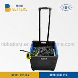 Точильщик угла электрического контейнера инструментов точильщика угла 125mm электрический