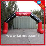 Воздушный шар PVC раздувной рекламируя для спортов