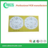 2.0W/M-K 2 PCB слоя бессвинцовый СИД Aluminio (10 лет опыт)