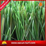 L'alta qualità mette in mostra l'erba artificiale per il campo di football americano
