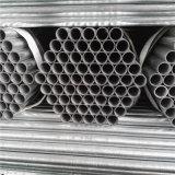 Hecho en el tubo de acero galvanizado A53 del grado B ASTM de China para cercar