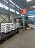 Fabrik-heißer Verkaufs-Zink-Barren Zamak#5