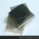 5052/5056 алюминиевых панелей сандвича ячеистого ядра для требовательный применений (HR519)