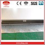 Façade en aluminium environnementale de mur de vert d'énergie d'économie