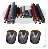 Tubo di aletta dello scambiatore di calore di alta qualità
