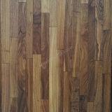 설계하는 검은 호두나무 자연적인 기름을 바른 목제 마루 1860*192*15/2mm를 마루청을 깔기