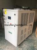 Topchiller vollkommenes abkühlendes Leistungs-Metallfertigstellungs-Luft abgekühltes Wasser-Kühler-System